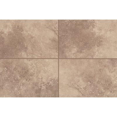 Mohawk Natural Mirador 13 X 3 Bullnose Tile Trim In Brown Pearl Tile Trim Bullnose Tile Tiles