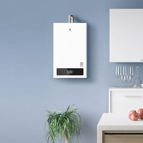Us 234 59 Xiaomi Yunmi Internet Gas Water Heater 1a Intelligent