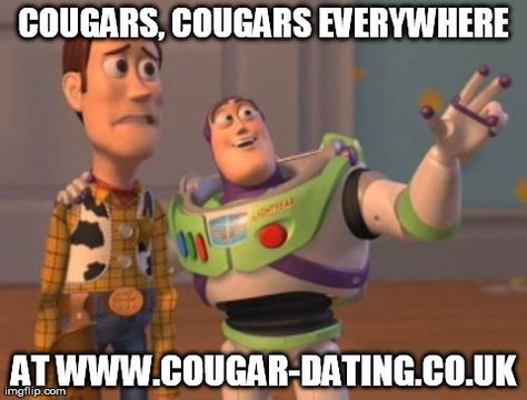 13 best Cougar Dating images on Pinterest | Cougar dating, Ha ha and Funny  stuff