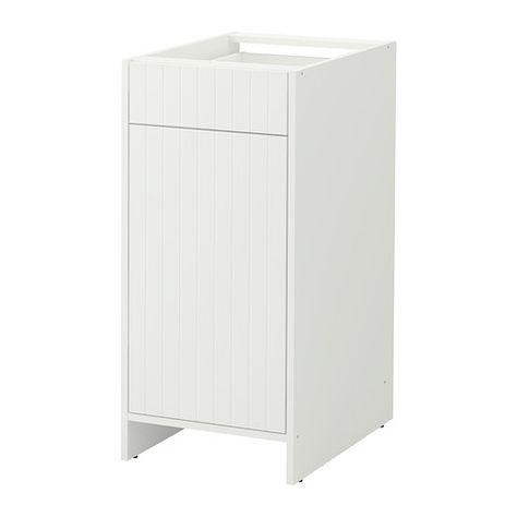 IKEA Modulküchen wie z B FYNDIG Unterschrank mit Tür und