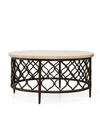 Steve Silver Vivvie Cocktail Table Reviews Furniture Macy S In 2021 Stone Coffee Table Coffee Table Table