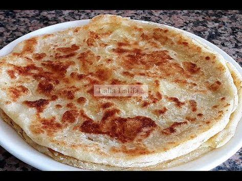 Les Secrets De Cuisine Par Lalla Latifa Malwis Ou Ghrayafs
