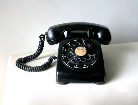 Pin Von Irmtraud K Auf Uhren Telefone Radios Altes Telefon