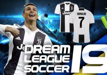 14++ Juventus Ronaldo Tekenen