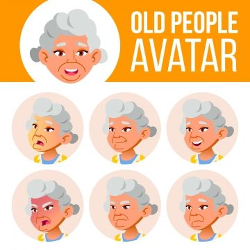 Woman Face Png Images In 2020 Woman Face Avatar Woman Face Silhouette