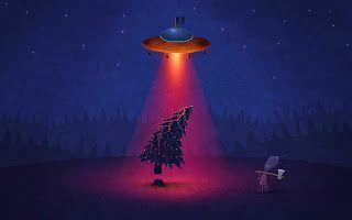 خلفيات سطح المكتب 2021 تحميل اروع صور خلفيات شاشة كمبيوتر Lights Natural Landmarks Novelty Lamp