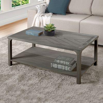 Gray Chevron 42 Coffee Table Coffee Table Grey Round Glass Coffee Table Chevron Coffee Tables