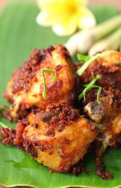 Resepi Ayam Goreng Berempah Simple Rangup Dan Sedap Aneka Resepi Mudah Dan Sedap Chicken Katsu Recipes Traditional Food Cooking Recipes