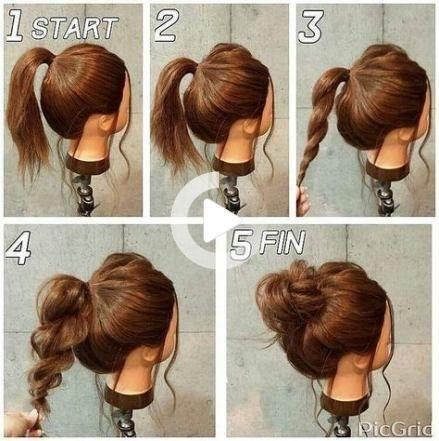 42 Hairstyles Medium Length Hairstyle Ideas For 2019 In 2020 Medium Length Hair Styles Hair Styles Medium Hair Styles