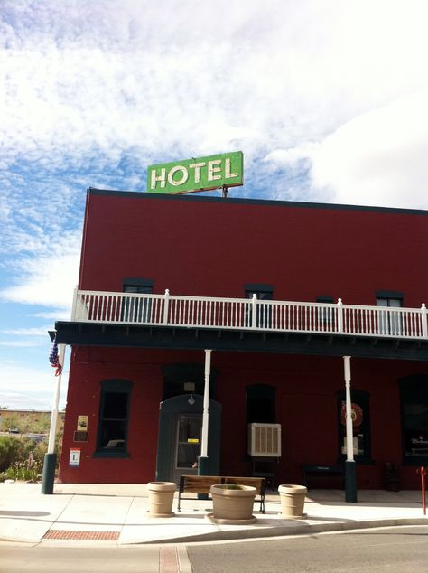 The Historic Overland Hotel In Fallon Nv Restaurant Is Known For Its Family Style Basque Food And Service Check Out Their Saloon It A