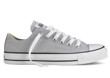 80b84356bf87 Converse - Lo Top   Mirage Gray   (light gray) Mens 7  womens 9 Converse  50