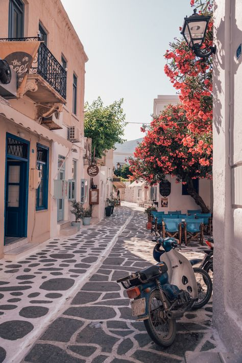 Things To Do In Paros, Greece | An Essential Traveller's Guide