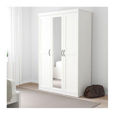 Wardrobe, 120x60x191 cm IKEA | Ikea