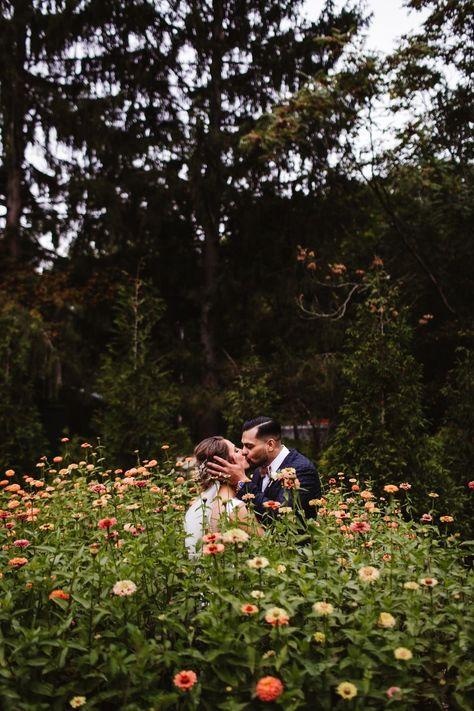 greencrest manor garden wedding