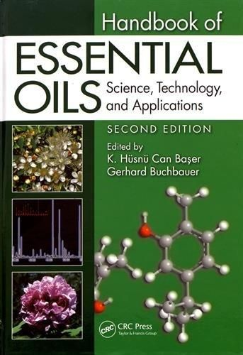 Handbook of Essential Oils: Science, Technology, and Applications, Second Edition - Default