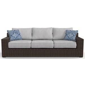 World Source St Louis Patio Furniture