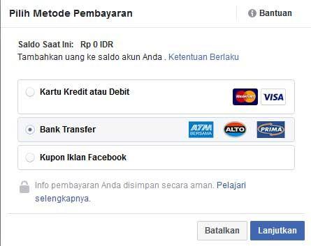 Tutorial Cara Membuat Iklan Di Facebook Lengkap Praktek Langsung Iklan Kampanye Caleg Periklanan Facebook Kartu Kredit