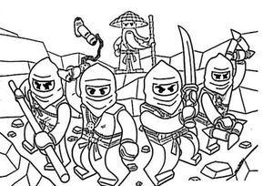 Ninjago Ausmalbilder Ausmalbilder Ninjago Ausmalbilder Ausmalen