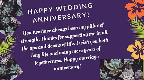 Anniversary Quotes For Parents Messages Wishes Anniversary Quotes For Parents Happy Anniversary Quotes Anniversary Wishes For Parents