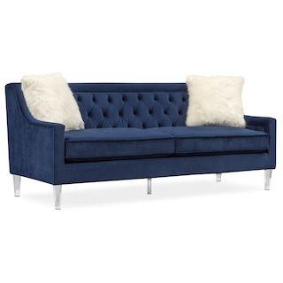 Chloe Sofa In 2020 Furniture Value City Furniture Cheap Living Room Sets