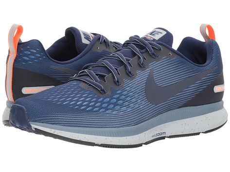 ... no sale tax 32604 8302f Nike Air Zoom Pegasus 34 Shield (Binary  BlueObsidianArmory Blue) ... f452123b4e