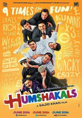 download song of humshakals