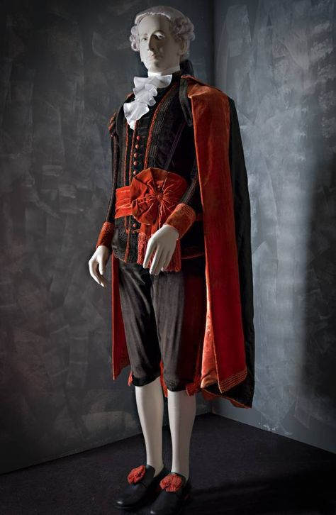 Sweden Royal Clothing 18th Century Fashion Swedish Clothing