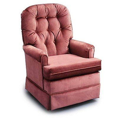 Enjoyable Buying Guide Of The Small Rocker Recliners Chairs Bralicious Painted Fabric Chair Ideas Braliciousco
