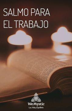 Salmo Para El Trabajo Y Bienestar De Tu Vida Laboral