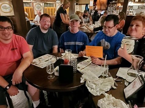 Congratulations to Team Us 5 for winning 2nd place at Lafayette House Restaurant! . . #trivianight #triviawinners #TriviaRevolution #notyouraveragetrivia #revolutioniscoming #lettherevolutionbegin #jointherevolution #revolution #guyfawkes #craftbeer #craftbeerrevolution #craftbeernotcrap #craftbeerporn #craftbeernj #njcraftbeer #drinklocal #NJCB #NJCBmember #njbeer #njbrewery #triviatuesday