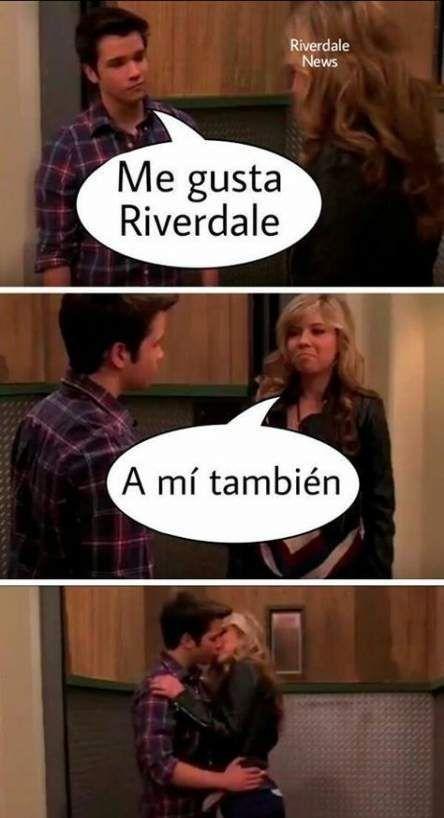 27 Trendy Ideas Memes De Amor En Ingles Memes Riverdale Memes Riverdale Funny Riverdale