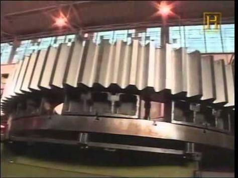 234c3e74ed0 Maravillas Modernas. Las máquinas más grandes del mundo - YouTube ...