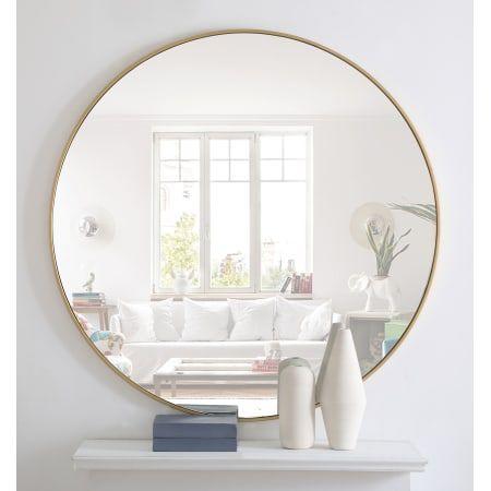 Elegant Lighting Mr404x 48 Accent Mirrors Mirror Elegant Lighting