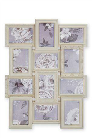 Cream Multi Photo Frames - Frame Design & Reviews ✓