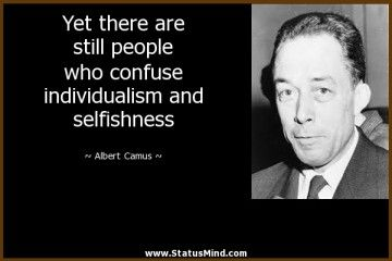 Quotes About Rugged Individualism 25