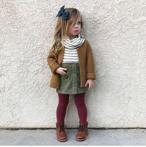 32 Cute Girl Toddler Outfits this Fall, , Baby Girl Fashion, Toddler Girl Fall, Baby Girl Winter, Toddler Girl Style, Toddler Girl Outfits, Toddler Fashion, Fashion Kids, Toddler Girls Clothes, Kids Winter Fashion, Fashion Fashion