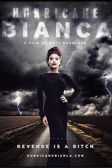 The 95 best Hurricane Bianca images on Pinterest | Bianca del rio ...