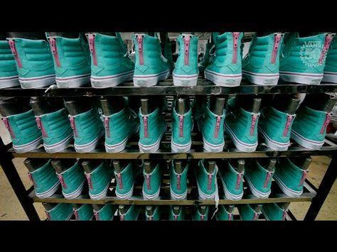 How to make Vans Footwear   shareskateboarding