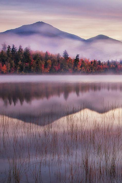 Morning Glow by Adam Baker