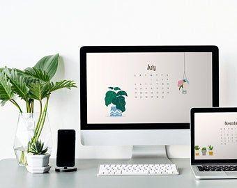 Calendar Desktop Wallpaper 2022.Desktop Wallpaper Organizer With 2021 2022 Calendar Minimalist Desktop Background Digital Download 16 9 Ratio And 16 10 Ratio Desktop Wallpaper Organizer Calendar Wallpaper Desktop Wallpaper
