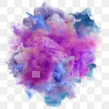 Misture O Efeito De Fumaca Colorida Plantar Colorido Png Imagem Png E Psd Para Download Gratuito Colored Smoke Paint Splash Background Colorful Backgrounds