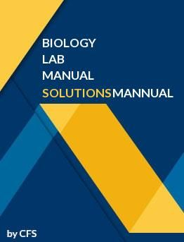 Biology Lab Manual Edition Solutions Manual In 2020 Biology Labs Interactive Learning Textbook