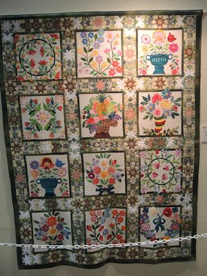 My Quilt Diary