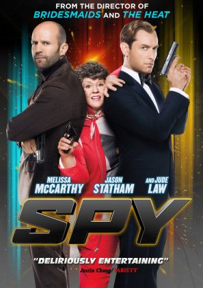 Spy Poster Id 1376444 Action Comedy Movies Comedy Movies Action Movie Poster