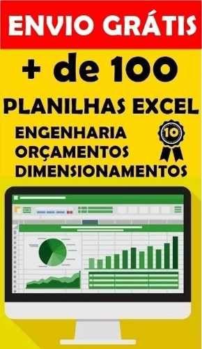 Planilhas Digital Engenharia E Orçamento Excel Orçamento Excel Planilhas Curso De Autocad
