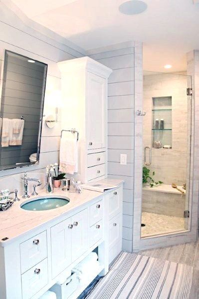 Basement Bathroom Ideas Cuartos De Banos Pequenos Duchas De