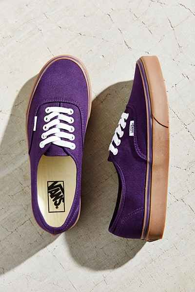 Vans Authentic Gumsole Sneaker - Urban Outfitters