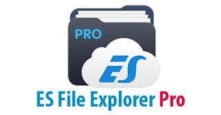 Es File Explorer File Manager 4 1 6 3 Mod Apk