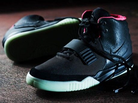 Most Expensive Nike Shoes Ever West S Nike Air Yeezy 2 Could