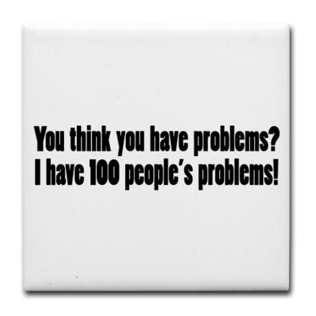 More Like  PeopleS Problems But Whose Counting  Probation